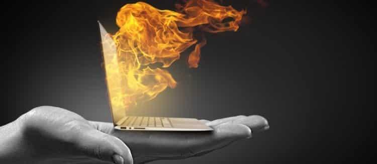 Sıcak Havalarda Bilgisayar Soğutma