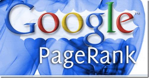 Google Yüksek Pagerank Almak
