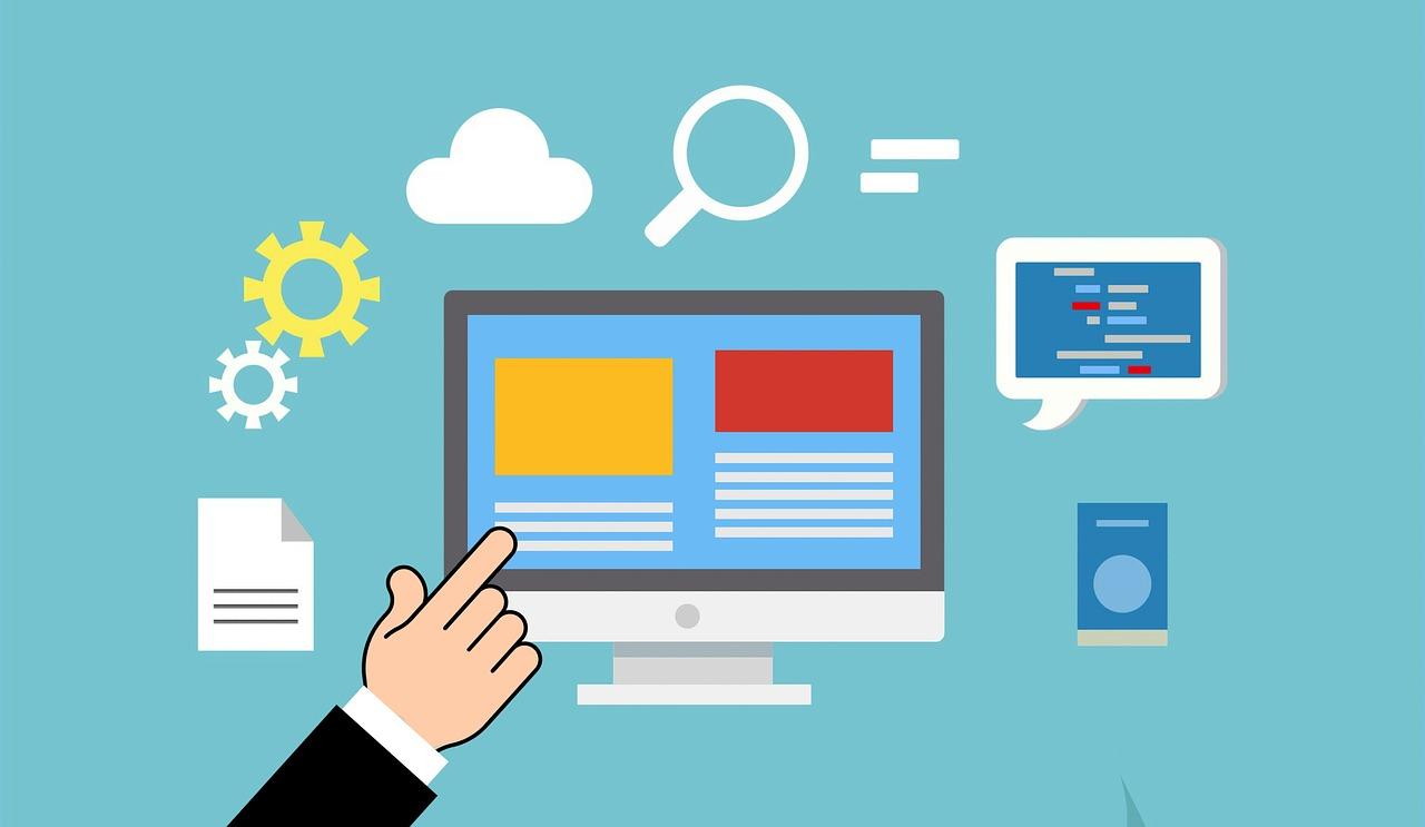 Web Sitesi Tasarımı Nedir?