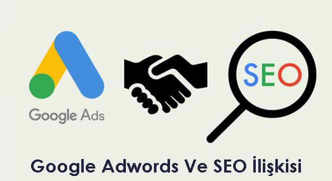 Google Adwords ve seo İlişkisi