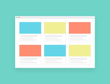 Web Tasarım Renk