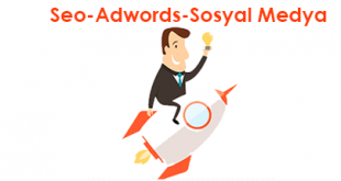 Seo   Adwords   Sosyal Medya