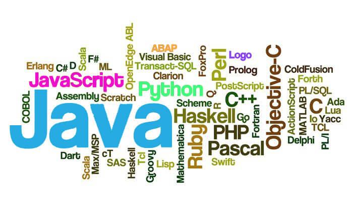 Web Yazılım Dilleri