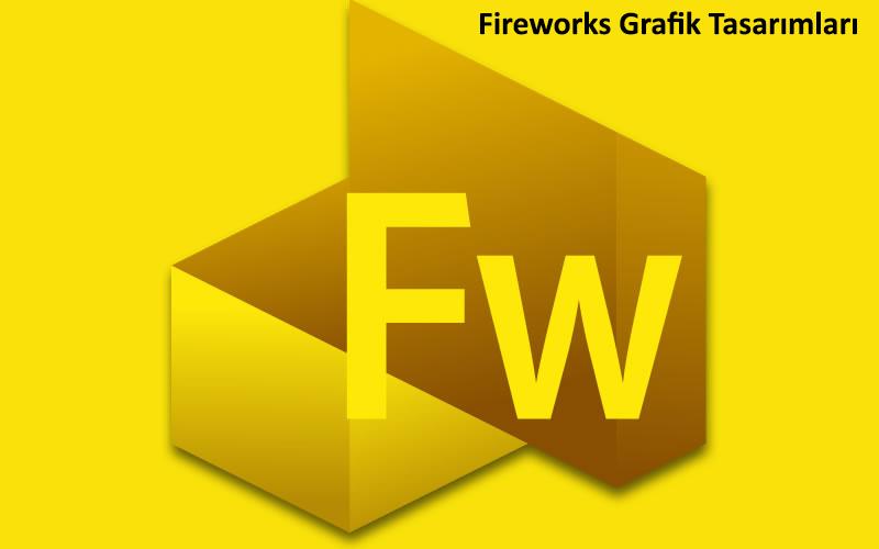 Fireworks Grafik Tasarım