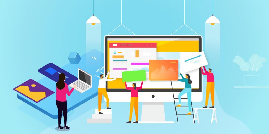 İnternet Sitesi Tasarımı Nasıl Yapılır?