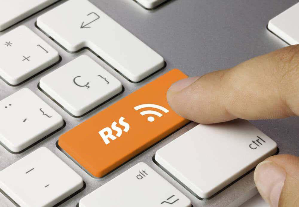 RSS Nasıl Kullanılır?