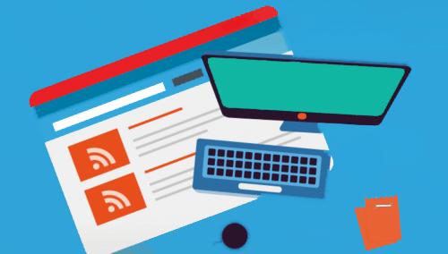 RSS Linkleri Oluşturma