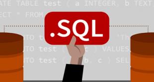 SQL Nedir? SQL Veri Tabanı Nedir Nasıl Öğrenilir?