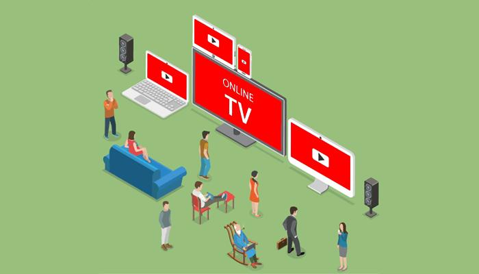 IPTV Özellikleri