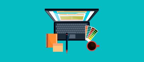 Web Sayfası Tasarımı Nasıl Yapılır?