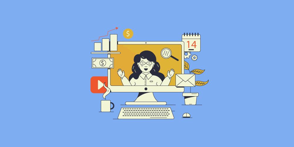 Web Tasarım Şirketinin Genel Hatları