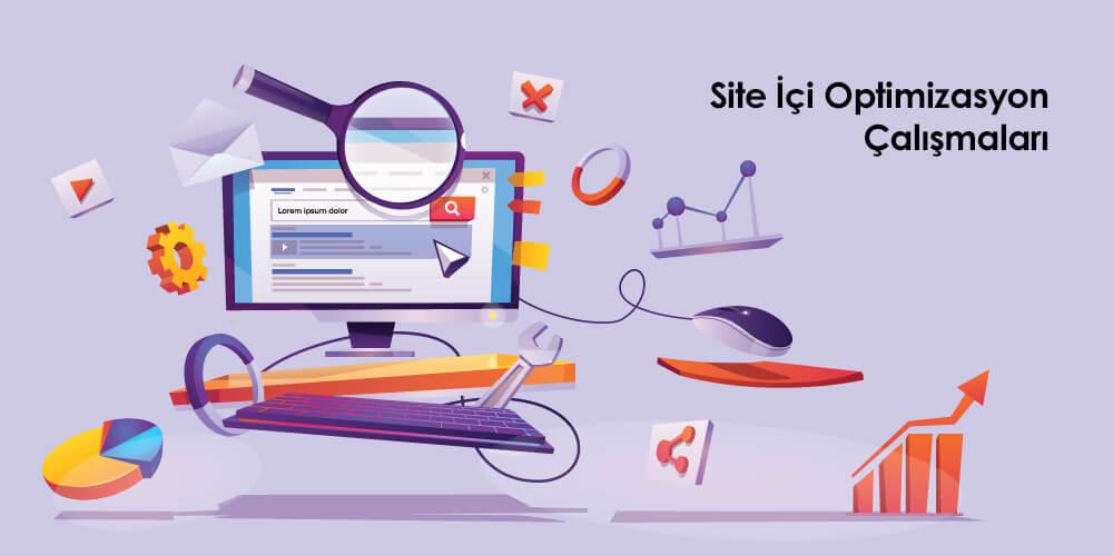 Site İçi Optimizasyon Çalışmaları