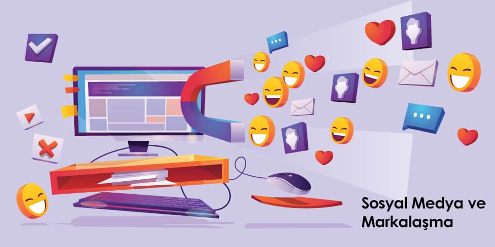 Sosyal Medya ve Markalaşma