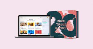 2020 Web Tasarım Trend Çizgileri