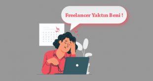 Freelancer İle Çalışan Firmaların Hazin Sonu