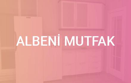 Albenia Mutfak