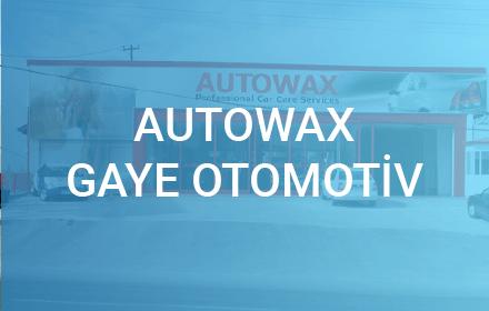 Autowax Gaye Otomotiv