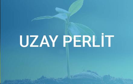 Uzay Perlit