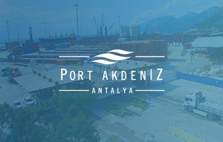Port Akdeniz Limanı