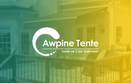 Awpine Tente