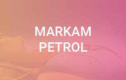 Markam Petrol